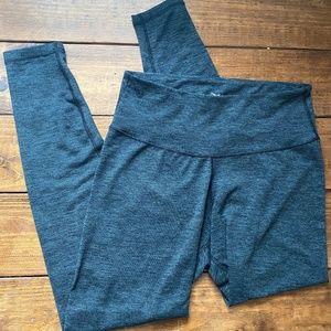 Old Navy stripe leggings